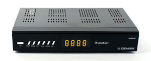 Linkbox Receiver